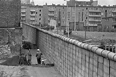 L'histoire du Mur de Berlin en images, 1961-1989 ⋆ Photos ...