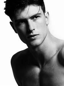 Joaco Carreira 16men Models By New Madison