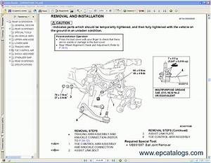 Mitsubishi Galant 2005  Repair Manual  Cars Repair Manuals