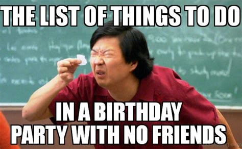 Meme Party - 50 most funny party memes