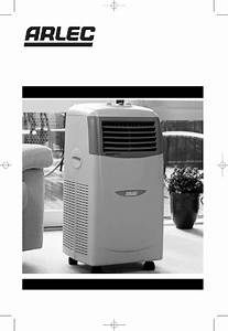 Arlec Pa9000 Air Conditioner Instruction Manual Pdf View