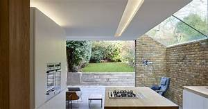 The Modern Side Extension Coffey Architects, London, 2014 ...