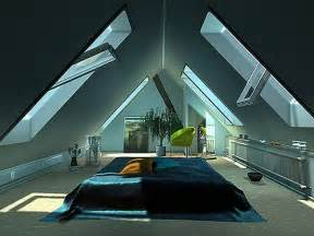 dachgeschoss schlafzimmer 32 attic bedroom design ideas