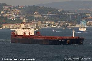 Front Driver - Type of ship: Cargo Ship - Callsign: V7FQ3 ...