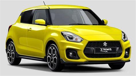 2020 New Suzuki Sport by The New Suzuki 2020 Sport Drive Car Price 2019