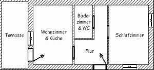 Grundriss Ferienwohnung Im Ferienhaus Klein Mathildenhof