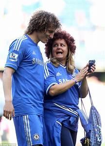 DAVID LUIZ: The real reason I left Chelsea, I still love ...