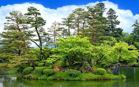 Photos | Jardins japonais : une magnificence à travers le ...