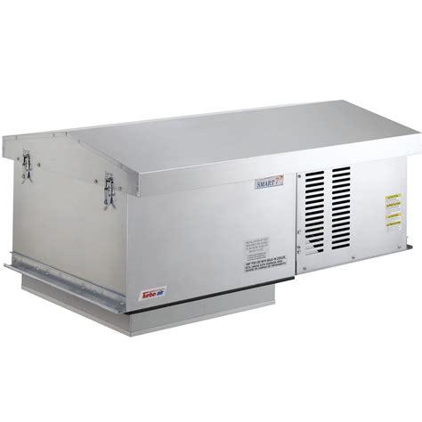 Turbo Air Stx055lr404a3 Smart 7 Outdoor Low Temperature