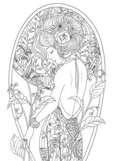 Body Art: Tattoo Designs Coloring Book   Adult Coloring
