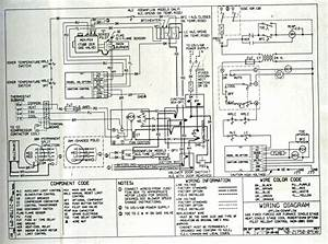 Double Wide Mobile Home Electrical Wiring Diagram Sample