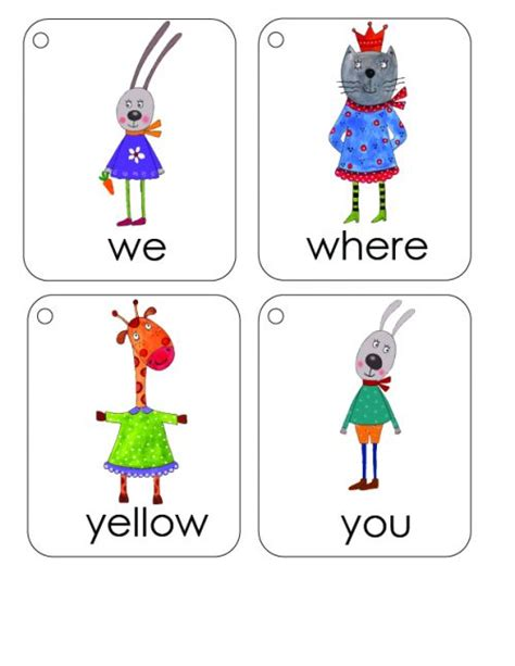 25 Best My First 100 Words List Images On Pinterest  100 Words, Word Work And Kindergarten