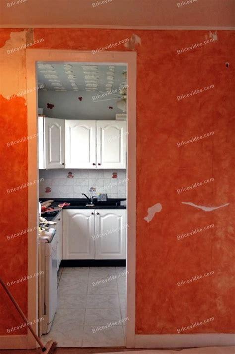 ouverture cuisine salon agrandir ouverture mur cuisine salon conseils des
