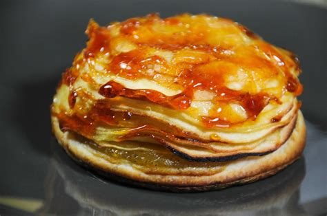 faisant l amour dans la cuisine tarte aux pommes jacques genin