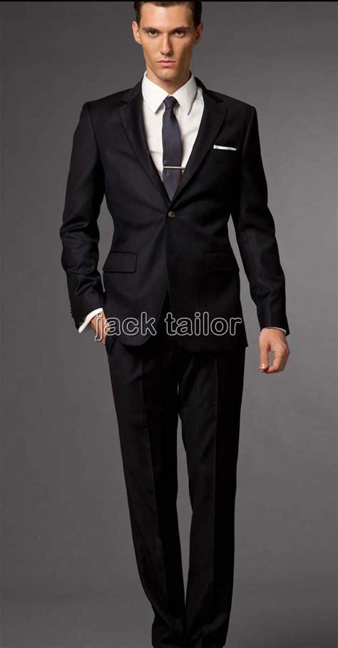 Black Wedding Tuxedos For Groom  Wwwpixsharkcom