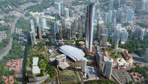som kl metropolis master plan