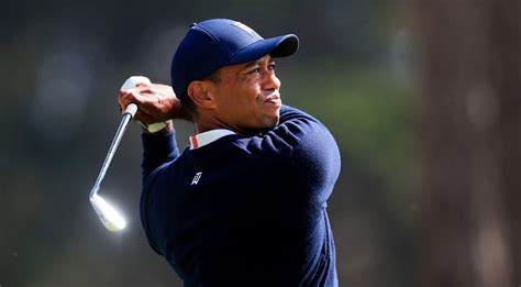Toger Woods : When Will Tiger Woods Make His Pga Tour ...