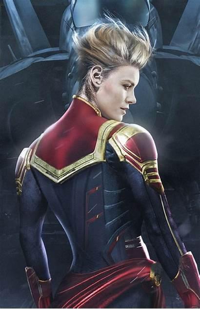 Marvel Captain Short Anime Endgame Gay Wallpapers