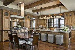 second kitchen islands 48 luxury kitchen designs worth every photos