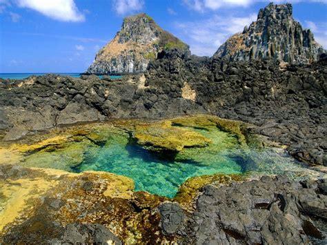 Fernando De Noronha, Beautiful Islands In Brazil