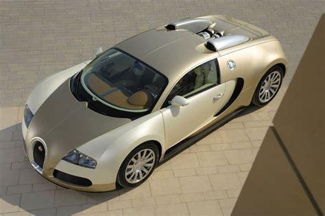 Golden Bugatti Veyron by Gold Bugatti Veyron Photo 12 5637