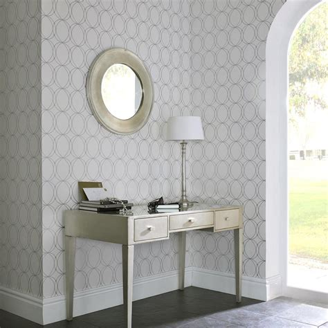 Graham & Brown 57218 Mode Darcy Wallpaper  Lowe's Canada