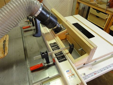 shop  continues router fence virtualight