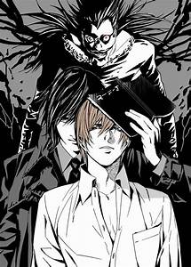 311 best images about Death Note on Pinterest | Death note ...