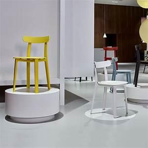 Vitra Online Shop : all plastic chair by vitra online shop connox ~ Eleganceandgraceweddings.com Haus und Dekorationen