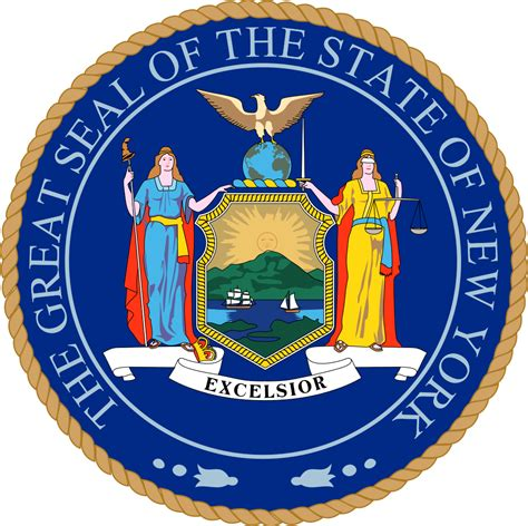 Fileseal Of New Yorksvg  Wikimedia Commons