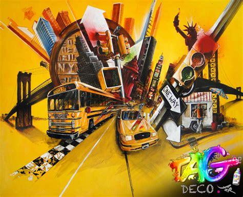 graffiti chambre ado tag graffiti décoration montpellier nîmes avignon