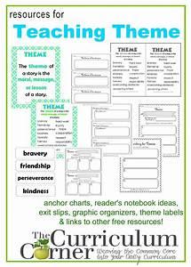 Teaching Theme in Reading | Teaching themes, Reading ...
