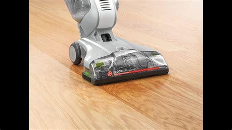 floor cleaner hoover floormate deluxe hard floor