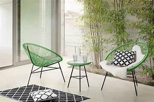 Gartenstühle Kunststoff Grün : gartenm bel set kunststoff gr n acapulco kaufen bei coop bau hobby ~ Eleganceandgraceweddings.com Haus und Dekorationen