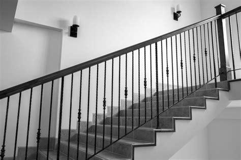 Metal Handrail Repairs   Metal Fabrication London