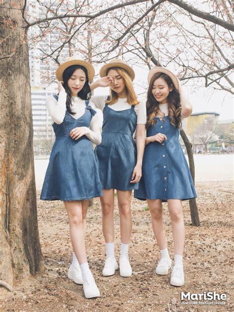 Obat Cytotec 5 Bulan Korean Fashion Similar Look Official Korean Fashion