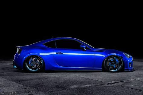 subaru brz custom the baddest subaru brz hrdpkkr now on ebay motors car tuning