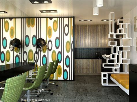 small barber shop design ideas small neighborhood barbershop in a vintage retro style
