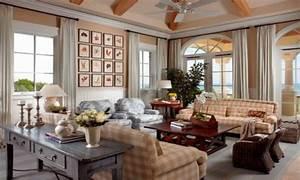 farmhouse living room With decor for living room ideas 2
