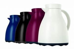 Emsa Thermoskanne 1 Liter : emsa thermoskanne isokanne isolierkanne kaffee kanne easy clean blau 1 liter neu ebay ~ Orissabook.com Haus und Dekorationen