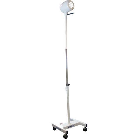medical led light daray x350 led flexible gynaecology medical examination