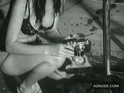 Kathy Williams Nude Aznude