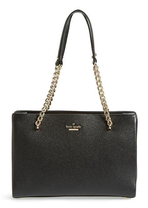 kate spade kate spade  york emerson place small phoebe leather shoulder bag handbags