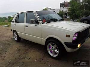 Suzuki Fx 1986 For Sale In Islamabad