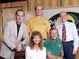 Coach TV show revived for NBC