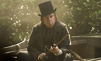 Film Review - Mr. Turner | The MacGuffin