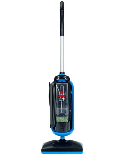 bissell floor steamer vacuum bissell 39w7 lift 174 steam mop surface cleaner