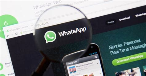 comment espionner whatsapp sans installation sur ios android