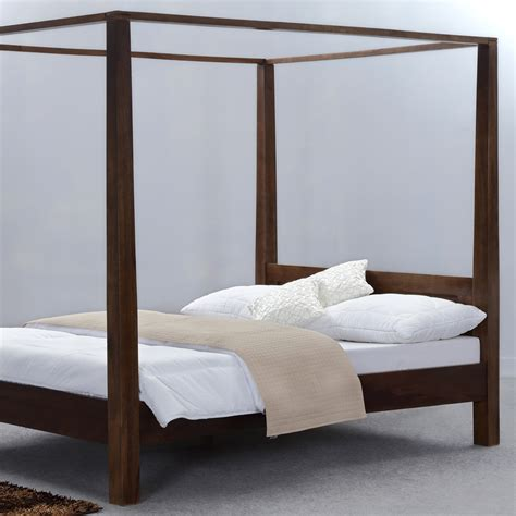 introducing  solid wood bed collection  sierra living