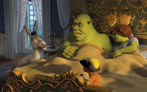 Shrek The Third Game Full Game Movie All Cutscenes